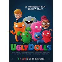 Ugly dolls (DVD)
