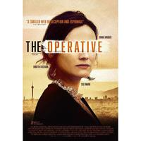 The operative (Blu-ray)