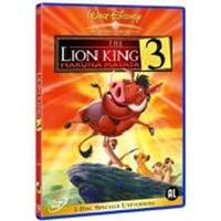 Lion King 3-Hakuna Matata
