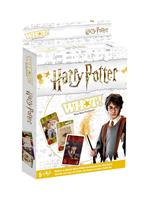 Winning Moves Harry Potter Card Game WHOT! *German Version*