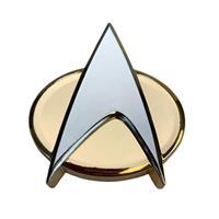 Factory Entertainment Star Trek TNG Bottle Opener Communicator Badge 15 cm