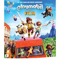 Playmobil The Movie Blu-ray