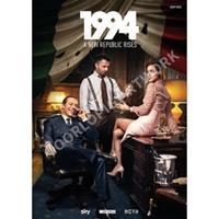 1994 - Seizoen 1 (DVD)
