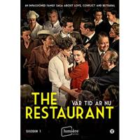 The restaurant - Seizoen 1 (DVD)