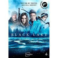Black lake - Seizoen 2 (DVD)