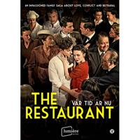 The restaurant - Seizoen 2 (DVD)