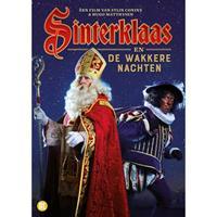 Sinterklaas en de wakkere nachten (BE-only) (DVD)