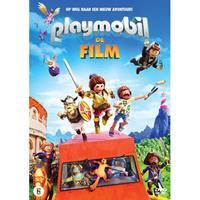 Playmobil The Movie DVD