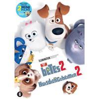 Huisdiergeheimen 2 (DVD)