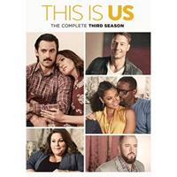 This is us - Seizoen 3 (DVD)