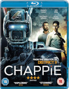 Sony Pictures Entertainment Chappie