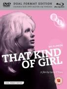 BFI That Kind of Girl ( Flipside) [Dual Format Editie]