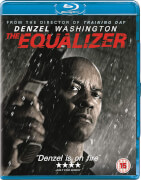 Sony Pictures Entertainment The Equalizer