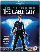 Sony Pictures Entertainment The Cable Guy