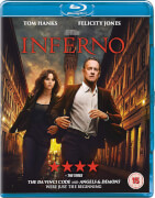 Sony Pictures Entertainment Inferno (2016)