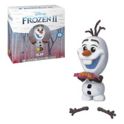 Frozen II 5-Star Action Figure Olaf 8 cm