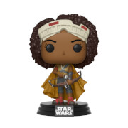 Pop! Vinyl Star Wars Episode IX POP! Movies Vinyl Figure Jannah 9 cm