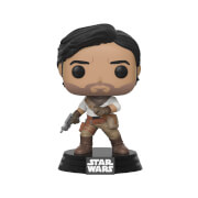 Pop! Vinyl Star Wars Episode IX POP! Movies Vinyl Figure Poe Dameron 9 cm