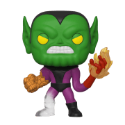 Pop! Vinyl Fantastic Four POP! Marvel Vinyl Figure Super-Skrull 9 cm
