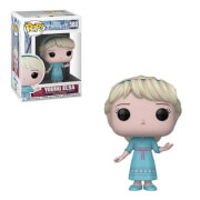 Pop! Vinyl Frozen II POP! Disney Vinyl Figure Young Elsa 9 cm