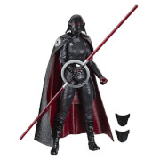 Hasbro - Star Wars Jedi: Fallen Order The Black Series Second Sister Inquisitor 6 Inch Action Figure