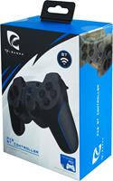 Piranha PX3 PS3 Wireless Controller Bluetooth zwart 397235