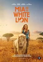 Mia En De Witte Leeuw