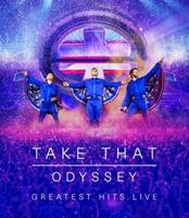 Take That - Odyssey - Greatest Hits (Live)