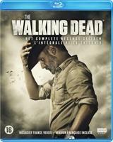 The Walking Dead - Seizoen 9 Blu-ray