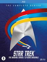 Star trek original series - Complete collection (Blu-ray)