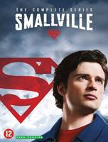 Smallville - Complete collection (DVD)