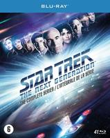 Star trek the next generation - Complete collection (Blu-ray)