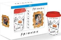 Friends - Complete Collection + mok Blu-ray
