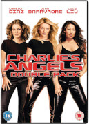 Sony Pictures Entertainment Charlie's Angels 1 & 2 (2000 & Full Throttle)