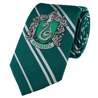 Cinereplicas Harry Potter Kids Woven Necktie Slytherin New Edition