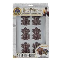 Cinereplicas Harry Potter Chocolate Frog Mold New Edition