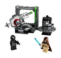LEGO Star Wars 75246 Death Star kanon