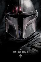 Star Wars The Mandalorian Poster Pack Dark 61 x 91 cm (5)