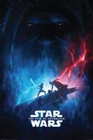 Pyramid International Star Wars Episode IX Poster Pack Galactic Encounter 61 x 91 cm (5)