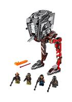 LEGO ® Star Wars The Mandalorian - AT-ST Raider