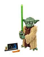 LEGO Star Wars Yoda 75255