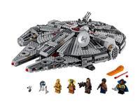 LEGO ® Star Wars Episode IX - Millennium Falcon