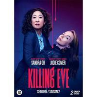 Killing Eve - Seizoen 2 DVD