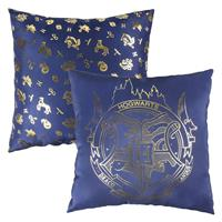 Cerdá Harry Potter Premium Pillow Hogwarts 40 x 40 cm