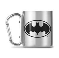 GB eye DC Comics Carabiner Mug Batman