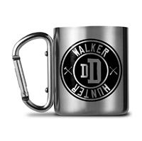 GB eye Walking Dead Carabiner Mug Walker Hunter