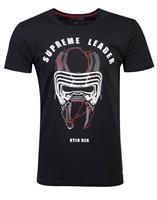Difuzed Star Wars Episode IX T-Shirt Kylo Ren Size L