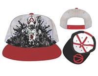 PCM Borderlands 3 Snapback Cap Children of the Vault