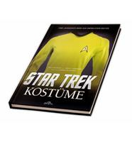 Zauberfeder Star Trek Book Kostüme *German Version*