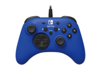 hori Wired Controller Pad (Blue)